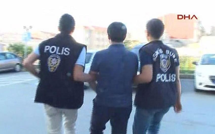 Türkiyədə 28 iş adamı saxlanılıb