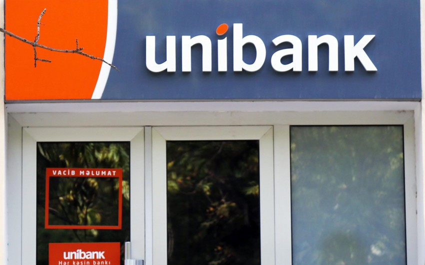 Unibank uşaq əmanətləri ilə bağlı aksiya keçirir