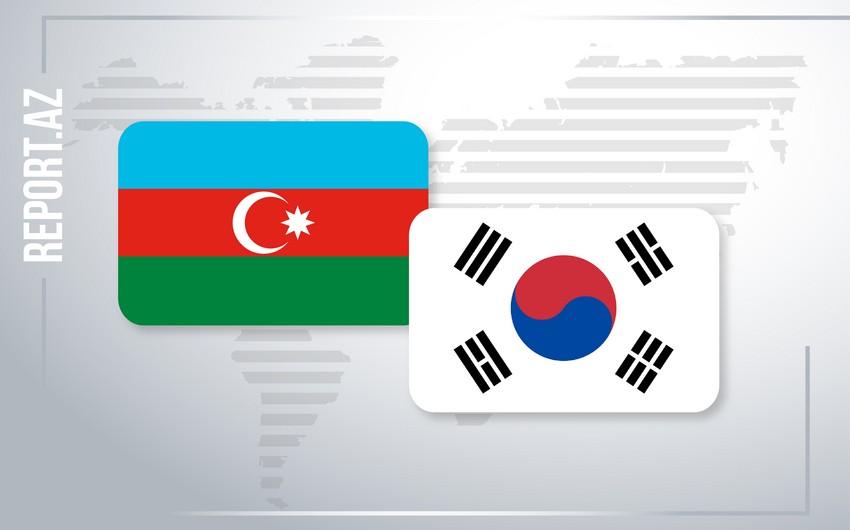 Azərbaycan-Koreya iqtisadi əməkdaşlıq üzrə Birgə Komissiyanın tərkibi dəyişib