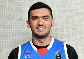 Azerbaijani basketballer on house arrest invited to training camp