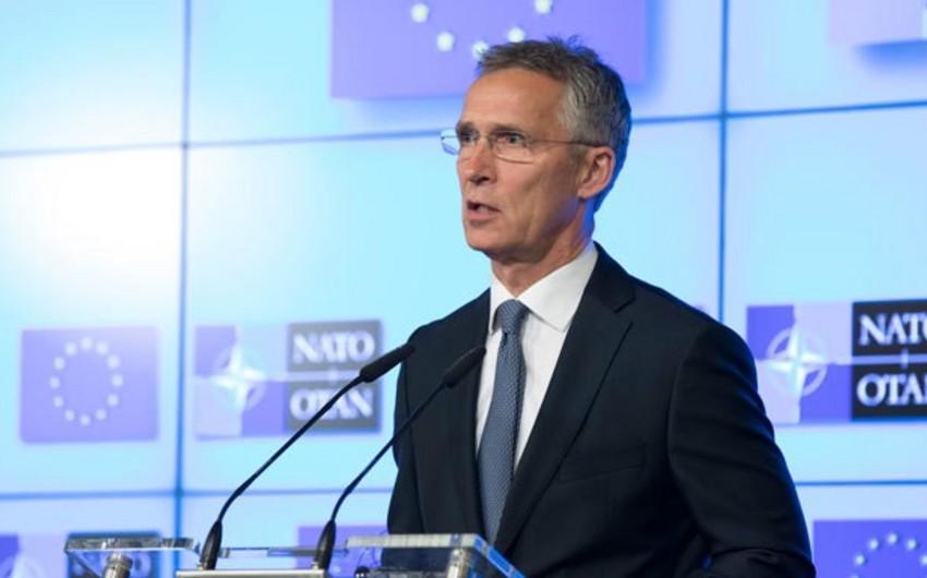 Генсек НАТО осудил нападения на саудовские нефтяные объекты