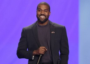 Kanye West to run for president as an independent candidate