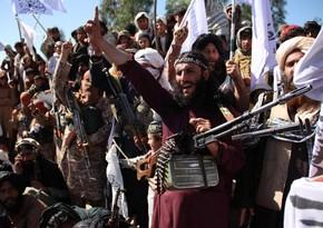"""""""Taliban"""": """"Pəncşirin nəzarətdən kənar qalması ilə razılaşa bilmərik"""""""
