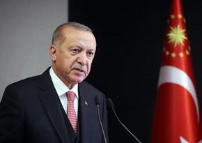 Ərdoğan: Türkiyə də Rusiya ilə birgə sülh danışıqlarında olmalıdır