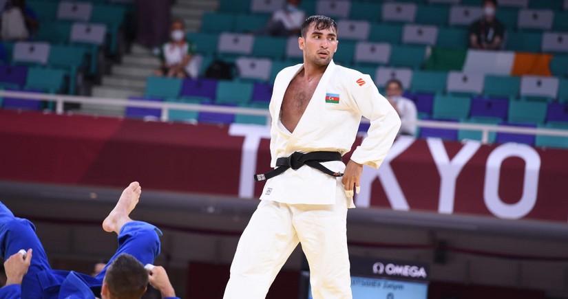 Tokio-2020: Kotsoyev ikinci görüşündə uduzaraq, olimpiada ilə vidalaşıb - YENİLƏNİB