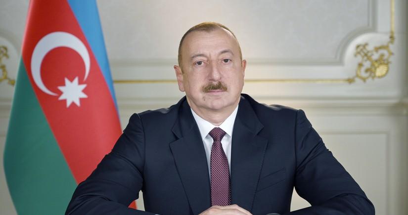 Azərbaycan lideri: Tarixi Qələbəmiz həm ölkəmizin, həm də bütövlükdə regionun inkişafında yeni dövrün başlanğıcıdır