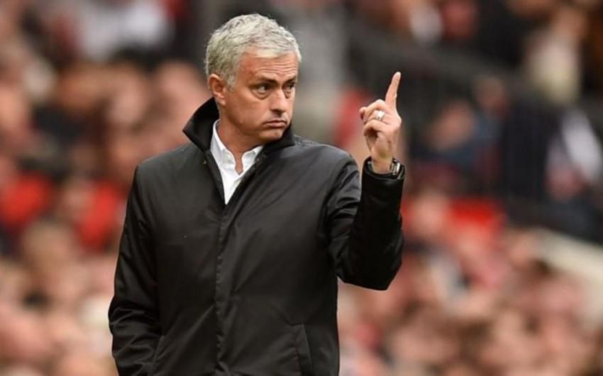 Joze Mourinyo yenidən İngiltərədə çalışa bilər