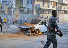 Somalia: Two police officers killed in armed attack