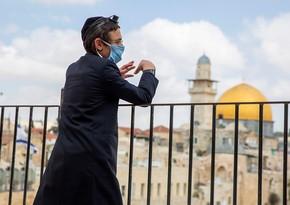 Израиль первым в мире ввел повторный карантин