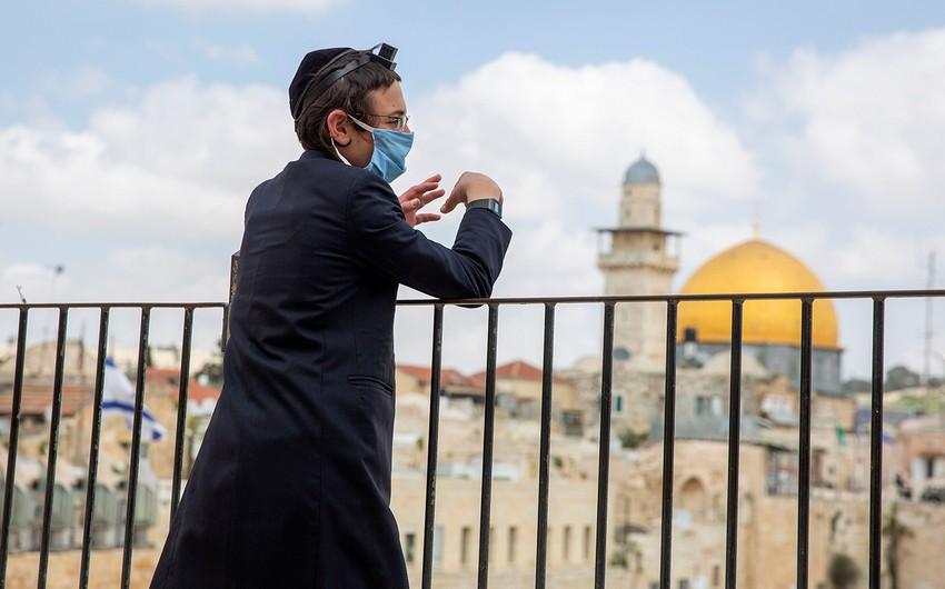 İsrail təkrar karantin tətbiq edən ilk inkişaf etmiş ölkə oldu