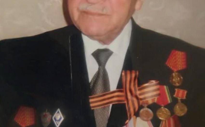 Cabbar Bəylərov