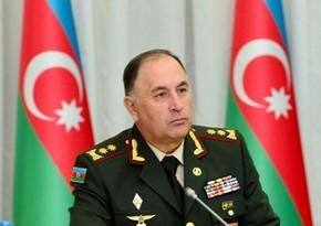 Kərim Vəliyev: Azərbaycan Ordusunun qələbədən sonra döyüş qabiliyyətidaha da yüksəlib