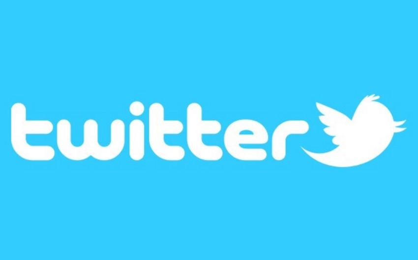 Twitter siyasi reklamları qadağan edib