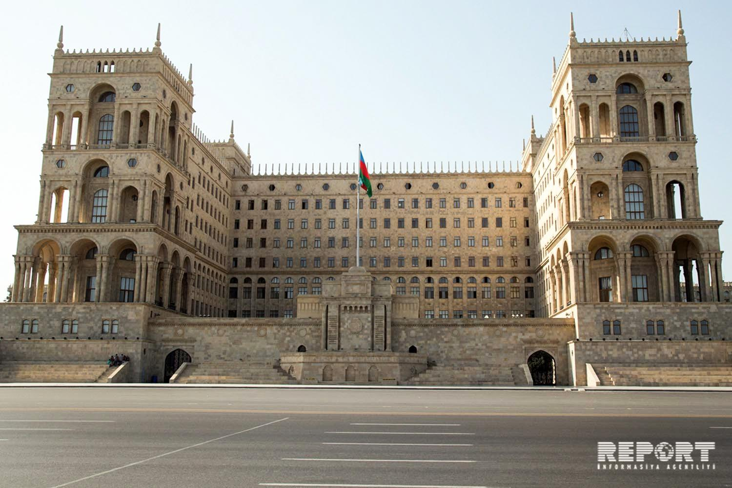 New Head Office appointed to Ministry of Culture of Azerbaijan