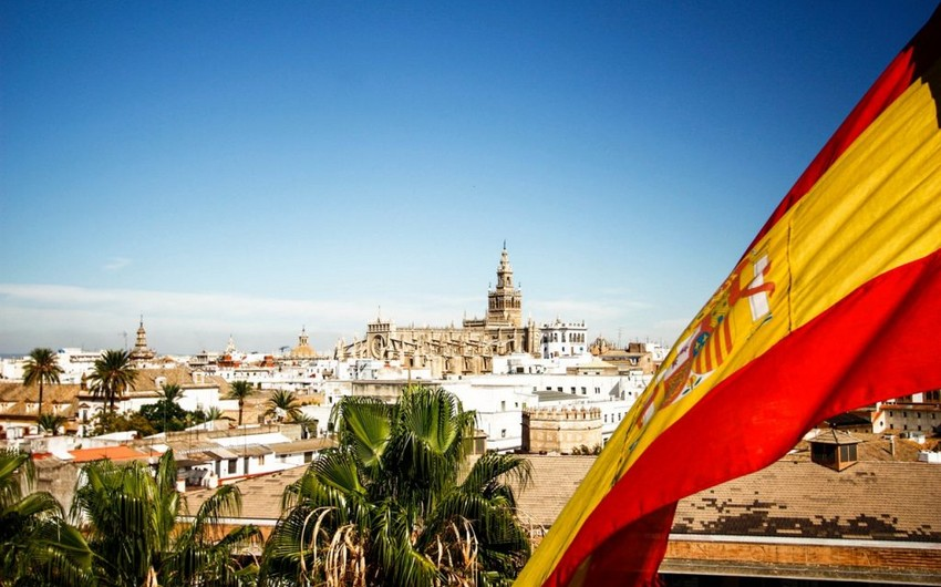 Morocco recalls its ambassador to Spain for consultations