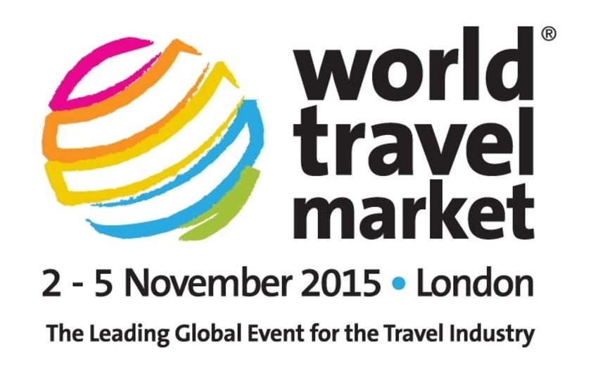 """""""World Travel Market"""" beynəlxalq turizm sərgisi öz işinə başlayıb"""