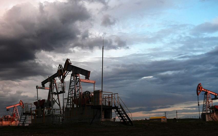 Декабрьский фьючерс нефти Brent опустился ниже 37 долларов