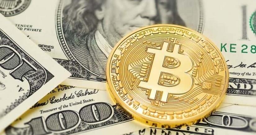 Bitkoinin qiyməti apreldən bəri ilk dəfə 60 min dolları keçib