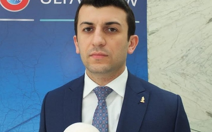 AFFA official: New uniforms of Azerbaijani team cheap and quality