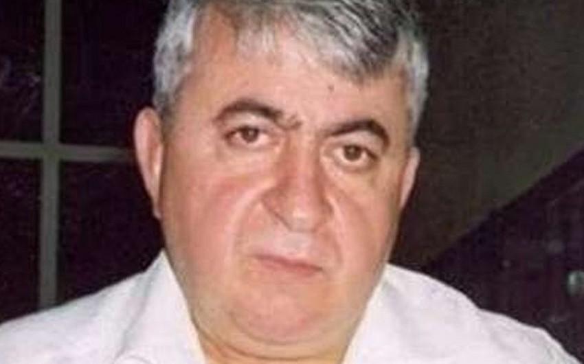Hacı Məmmədov Penitensiar Xidmətin müalicə müəssisəsinə köçürülüb