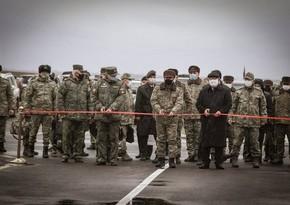 Turkish MoD makes statement on Joint Center