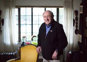 Defibrillyatorun yaradıcısı 100 yaşında vəfat edib