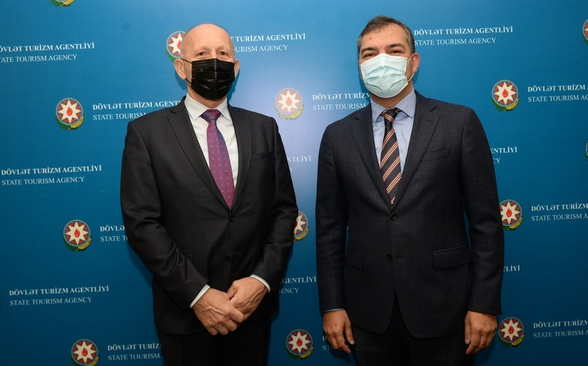 Direct flights may be launched between Azerbaijan and Serbia