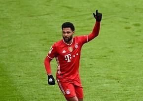 Bavariyanın futbolçusu PSJ ilə oyun öncəsi koronavirusa yoluxdu