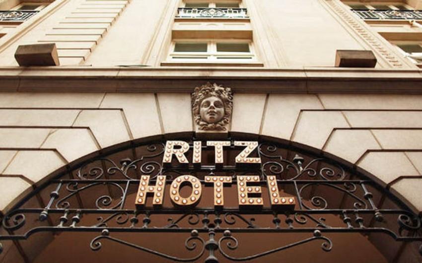 Londonun əfsanəvi hoteli satıldı