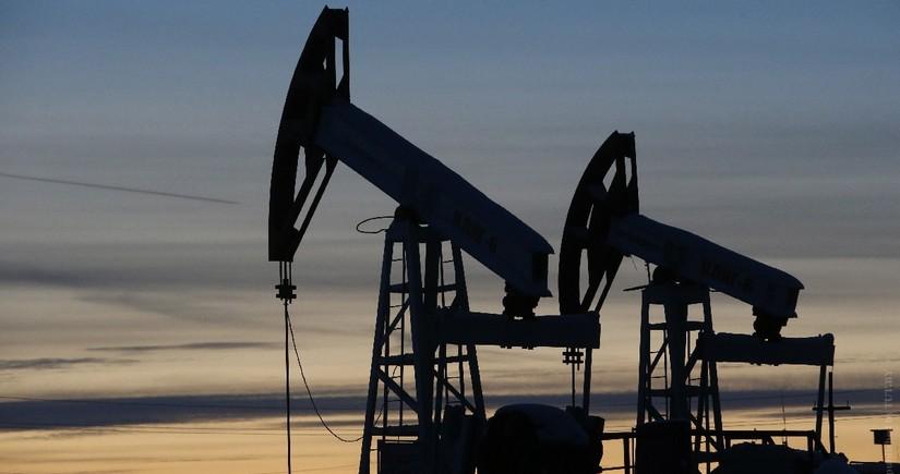 Dünya bazarında neftin qiyməti qalxıb