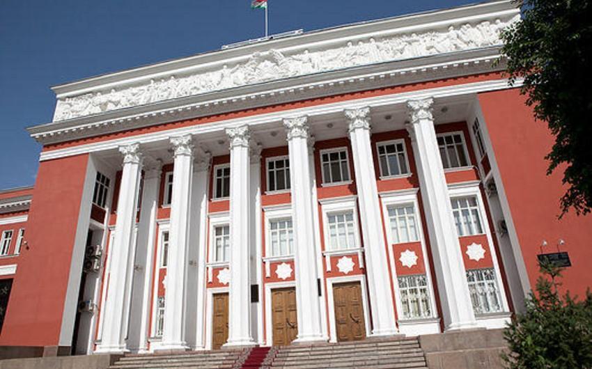 Саудовская Аравия построит Таджикистану парламент за 200 млн долларов