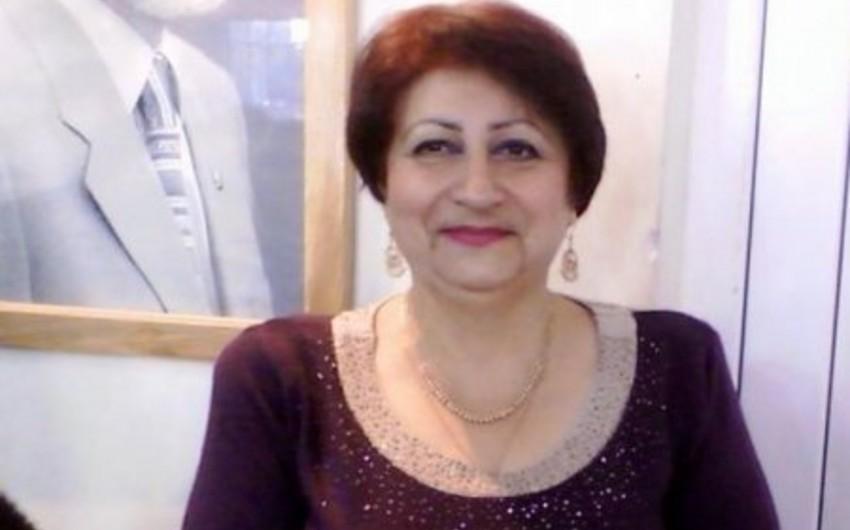 Sevinc Hüseynova: Tural Abbaslı Müsavat Partiyasının nüfuzuna zərbə vurub