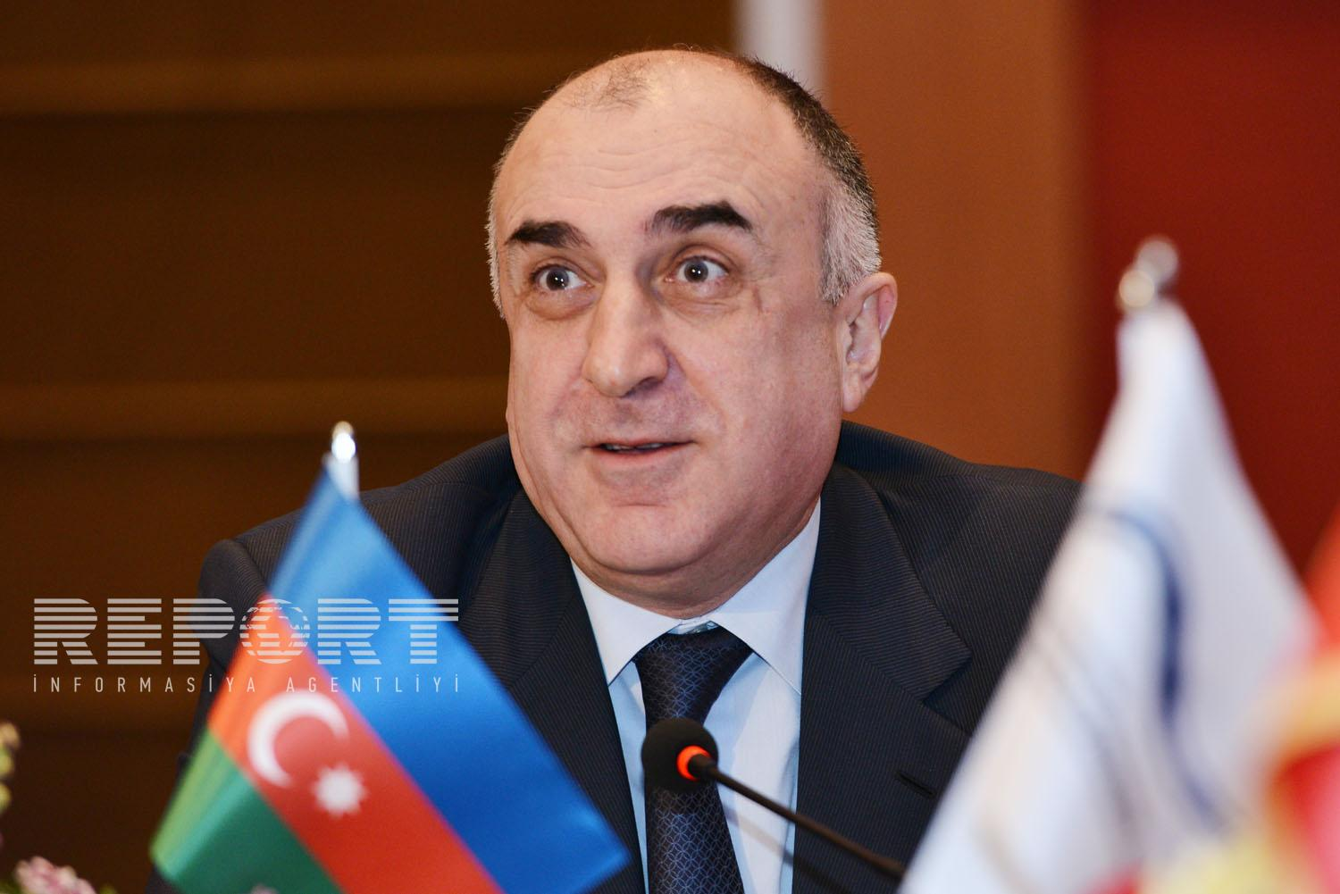 Foreign Minister: Azerbaijan intends to develop relations with EU on basis of bilateral partnership