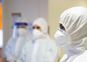 Латвия вышла на первое место в мире по росту заболеваемости COVID-19