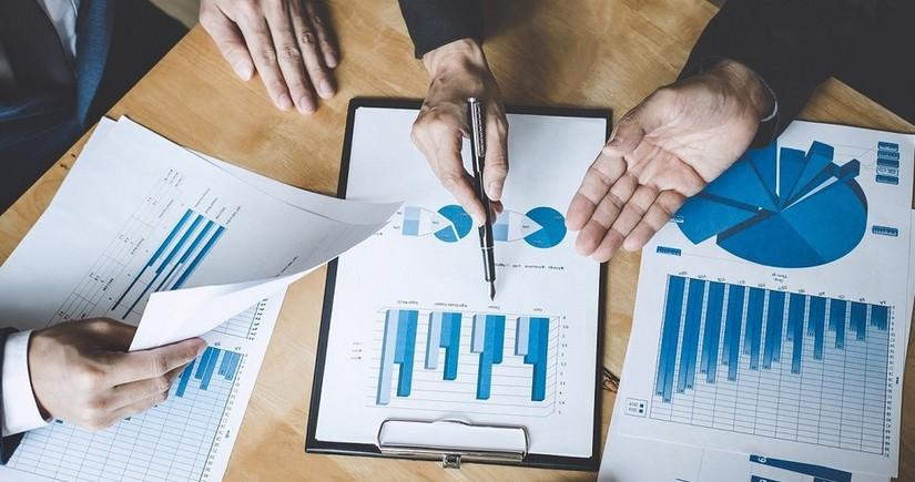 Активы банковского сектора Азербайджана сократились на 2%