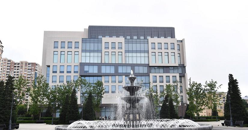 Parlamentdə təmsil olunan partiyalar YAP-da toplanacaq