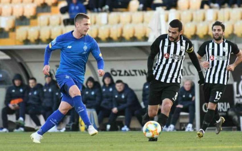 Нефтчиподал заявку в УЕФА на участие в матчах с Динамо