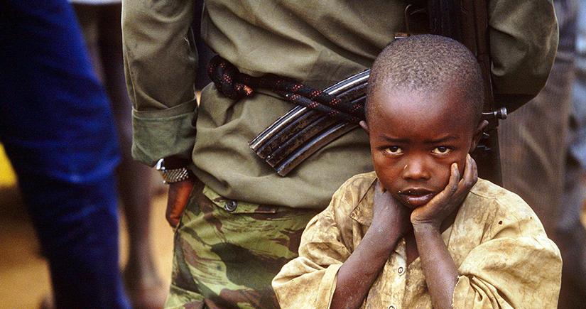 Ruanda Fransanı soyqırımında cavabdeh olmaqda ittiham etdi