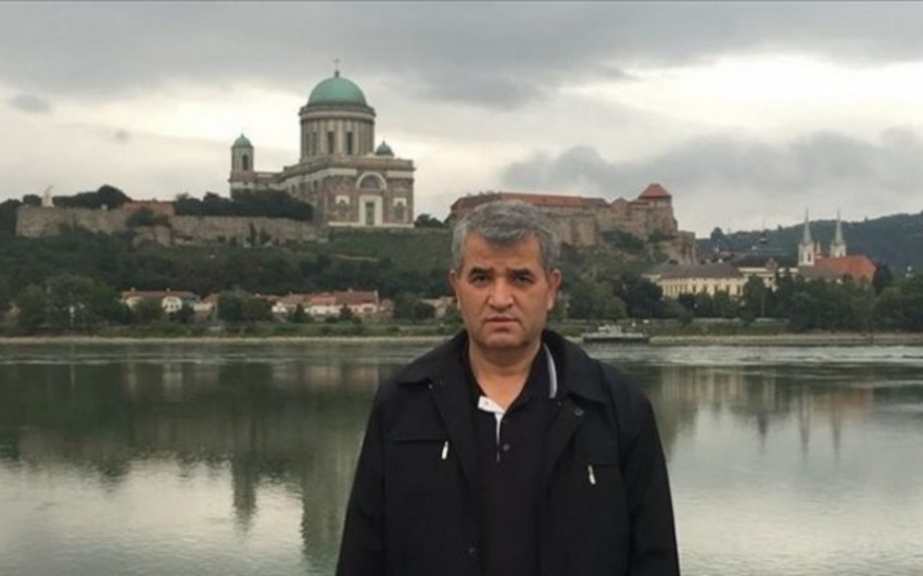 Türkiyədə MSK sədri dəyişib