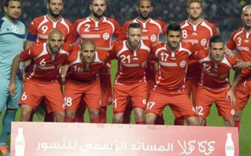 Сборная Туниса объявила финальную заявку на ЧМ-2018