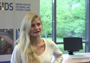 Немецкий эксперт: Вторая Карабахская война - первая в истории война дронов