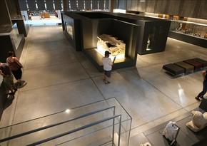 Музей Трои в Турции удостоен одной из самых престижных европейских наград