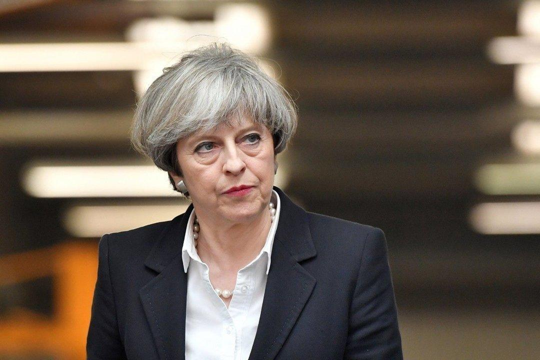 UK Prime Minister to ask for Brexit delay
