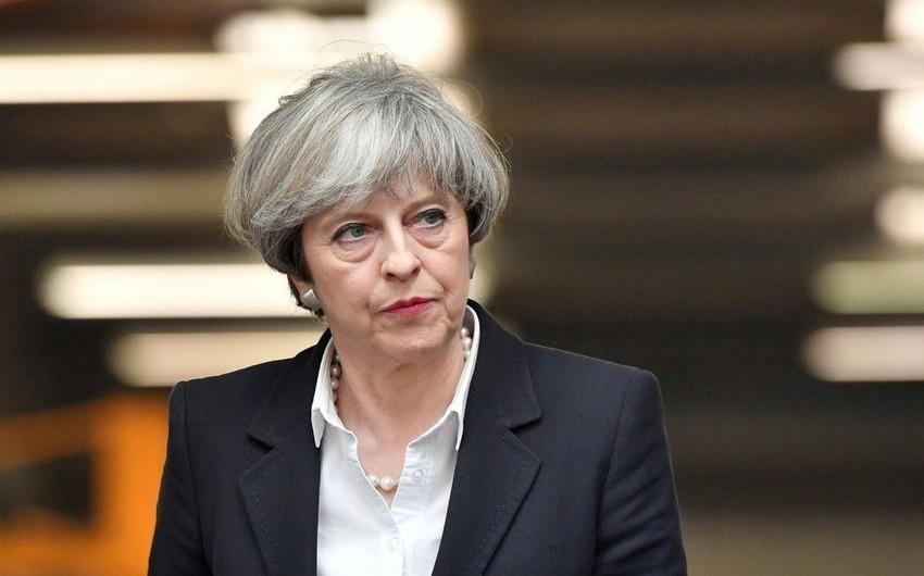 СМИ: Премьер-министр Великобритании попросит об отсрочке Brexit