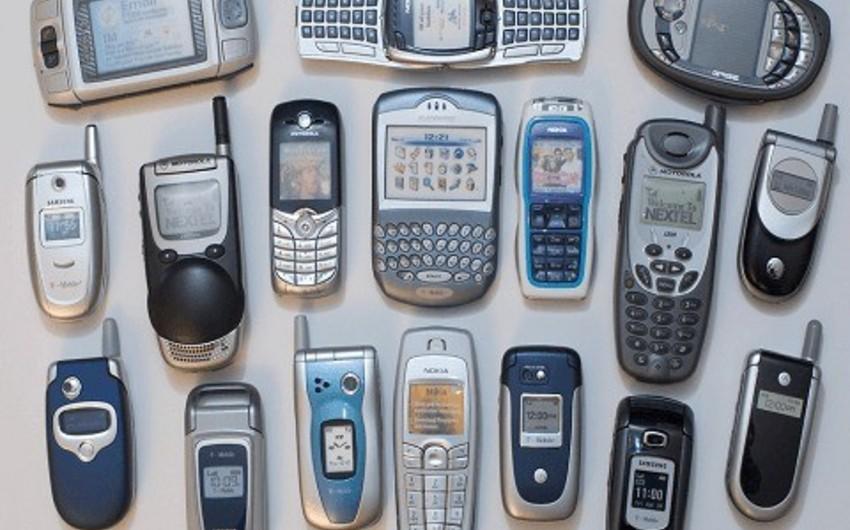 Вырос спрос на телефоны без доступа в интернет