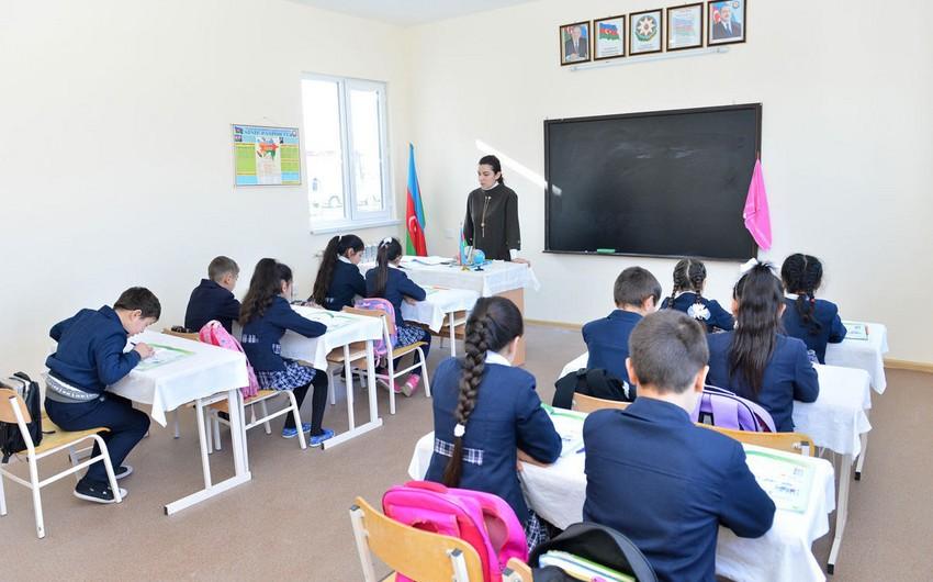 Gürcüstanda Azərbaycandilli 80, ermənidilli 117 məktəb fəaliyyət göstərir