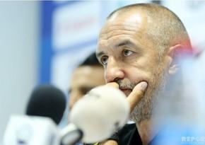 Roberto Bordin: Azərbaycan millisi yaxşı komandadır