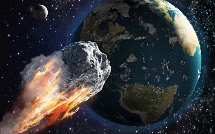 NASA: Yer kürəsinə iri asteroid yaxınlaşacaq
