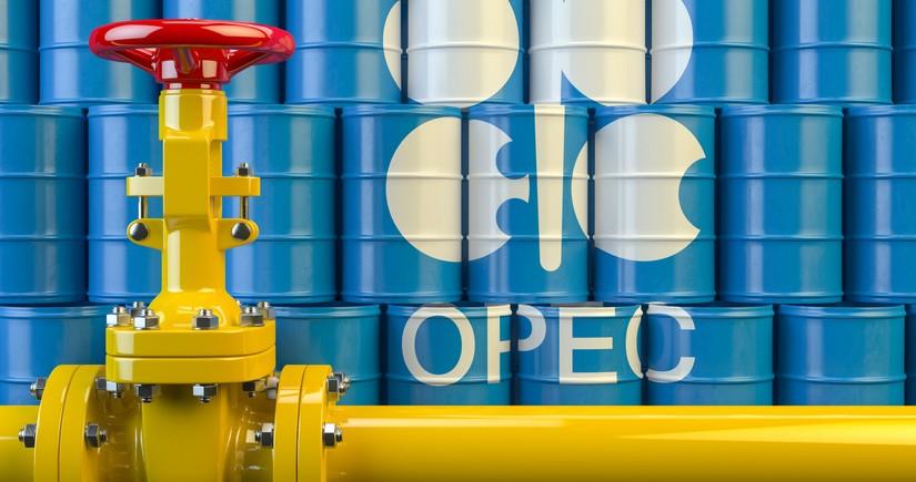 OPEC: Azərbaycanın təsdiqlənmiş qaz ehtiyatları artıb