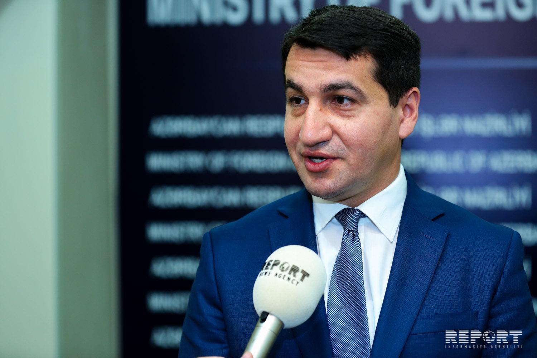 Посольству Азербайджана поручено  уточнить информацию о намерении Армении закупить у Индии новое вооружение